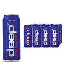 - Deep Enerji Kutu 500 ml 12′li Paket