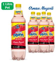 - Uludağ Frutti Extra Orman Meyveleri Pet 1 LT 4 lü Paket