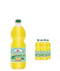 - Uludağ Limonata Nane Aromalı Pet 1 Lt 4′lü Paket