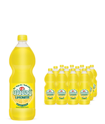 - Uludağ Limonata Pet 1 Lt 12′li Paket