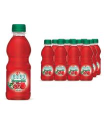 - Uludağ Meyvelim Nar Pet 250 ml 12'li Paket
