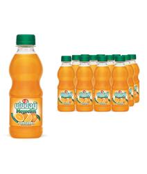 - Uludağ Meyvelim Portakal Pet 250 ml 12′li Paket