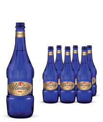 - Uludağ Premium Doğal Maden Suyu Cam 750 ml 6′lı Paket