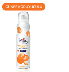 - Uludağ Premium Güneş Koruyuculu Yüz Spreyi 150 ML