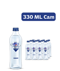 - Uludağ Premium Su Cam 330 ml 12′li Paket
