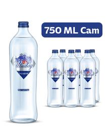 - Uludağ Premium Su Cam 750 ml 6′lı Paket