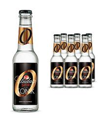 - Uludağ Sıfır Tonik Cam 250 ml 6′lı Paket